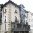 HOTEL EL EBRO